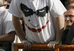 """""""The Dark Knight:"""" Why So Serious?  This alternate reality game was created by California-based 42 Entertainment to promote the Batman movie. Players took to the streets dressed as the Joker, the movie's villain, and campaigned for a new mayor of Gotham City. More than 10 million people in 75 different countries participated, and the film went on to become the highest-grossing movie of 2008."""