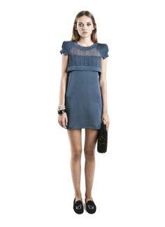 Patouf Coralie Dress