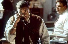 FALLEN, Denzel Washington, John Goodman, 1998, (c)Warner Bros.