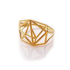 gold ring (Etsy)