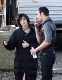 Image of Ashley Greene Twilight Cast, Twilight Pictures, Twilight Movie, Twilight Wolf, Alice Cullen, My Vibe, Celebs, Celebrities, Photo Dump