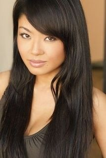 Natasha Yi Is The One Of Hot American Asian Models Faces