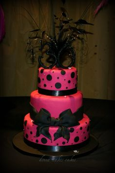 Alyssa wants this for her sweet 16 party
