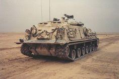 M88 Tank Recovery Vehicle! Wish I still had mine!