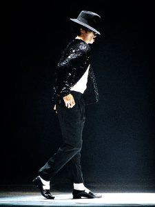 Michael Jacksons' MoonWalk 30 yrs today