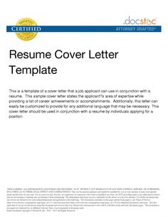cover letter format formal document blog resume example template examples fascinating - Cover Letter Template Resume