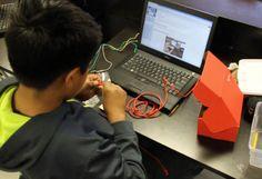 Ossining Schools Win Technology Award