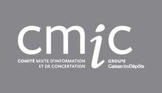Communiqué des organisations syndicales représentatives du groupe CDC - Le CMIC : un outil intersyndical au service du progrès social et de la solidarité entre tous les salariés du groupe Caisse des Dépôts.