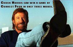 50 Hilarious Chuck Norris Memes
