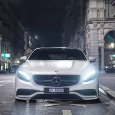 Breathtaking and irresistible: The S 63 AMG Coupé is the dream car to augment the Mercedes-AMG model range. Unique exclusivity and performance. [Mercedes-AMG S 63 Coupé Mercedes Amg, Mercedes Benz Canada, Mercedes Benz Trucks, Mercedes Benz G Class, Carl Benz, Mercedez Benz, Latest Cars, Audi Tt, Amazing Cars