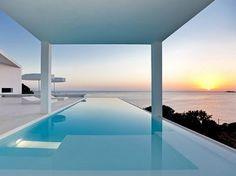 En venta: Pequeña villa con vistas al mar en San José, Ibiza