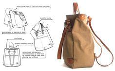 bragsacks : Photo