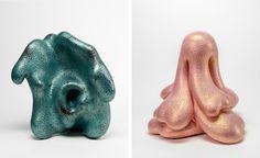Globular ceramics: Ken Price at Hauser and Wirth in London | Wallpaper*