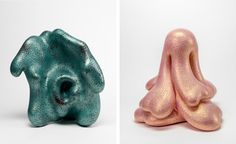 Globular ceramics: Ken Price at Hauser and Wirth in London   Wallpaper*