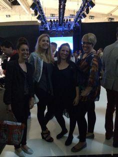 momento pasarela, :) @Ainhoa Quiroga @Noaswedding Concert, Fashion, Events, Walkway, Moda, Fashion Styles, Concerts, Fashion Illustrations