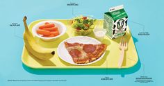Do you know the value of your school lunch?