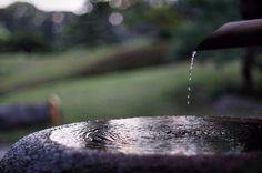 waterdrop - 水滴