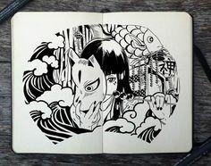 365-Days-Of-Doodles-Gabriel-Picolo-26