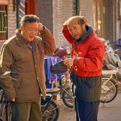 Dnes som chcel publikovať fotoreportáž z Pekingu ale cinsky internet nejak nechce spolupracovať. Tak zajtra dnes iba jedna fotka :)