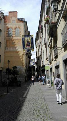Via Barbaroux