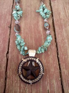 Pennie Wrapped Western & Wire Art Jewelry on facebook .
