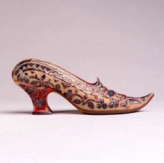 Pietro Yantorny..early 1900's shoes.amazingly yummy