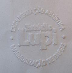 ESTÚDIO LUPI - Brasília/DF - Encadernação Artística e Marmorização de Papeis