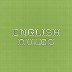 English Rules Esl Lesson Plans, English Jokes, Esl Lessons, Wise Words, Classroom, How To Plan, Lesson Planning, Christmas Things, Stew