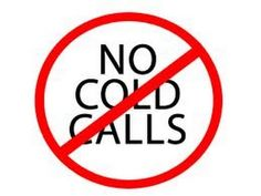 Cold Calling and Reality Sales Training
