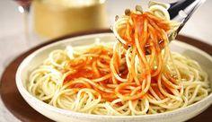 Culinária Italina - Massas