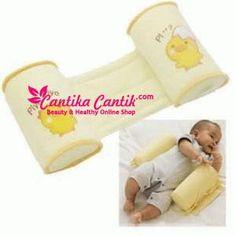 Jual Bantal Bayi Piyo Piyo Anti Rolling. Sebuah bantal istimewa yang khusus diperuntukkan untuk menjaga bayi disaat tidur. **Selengkapnya: http://c-cantik.me/6139 **Order Cepat: http://m.me/cantikacantik.id  KONTAK KAMI DI - PIN BBM 2A8FB6B4 - SMS / WA 081220616123 Untuk Fast Response