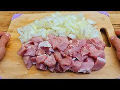 Îți va plăcea cea mai gustoasă rețetă de carne suculentă pe care nu ai gătit-o atât de mult # 284 - YouTube