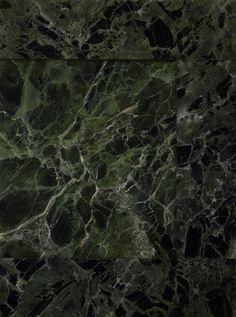 BVK Paintworks - Faux painted marble, Vert de Mer.