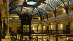 Arquitectura Art Nouveau | Noticiasnet