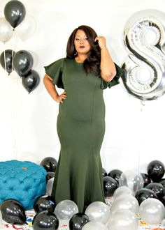#TCFTurns8: Keep it Cute with a Chic & Curvy Giveaway! http://thecurvyfashionista.com/2016/12/tcfturns8-chic-curvy-giveaway/   Are you ready to celebrate with us as The Curvy Fashionista turns 8?!?! We have partnered with plus size boutique, Chic & Curvy for an awesome Giveaway!