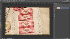 Tutorial Photoshop: Diseñando etiquetas para chocolatinas personalizadas.