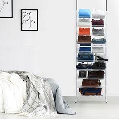 고하중 접이식 선반대 브라켓 받침대 벽 선반 까치발 - 모바일 쇼핑은 옥션 Shoe Rack, Home, Shoe Racks, Ad Home, Homes, Haus, Houses