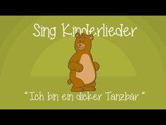 Morgens früh um sechs - Kinderlieder zum Mitsingen | Sing Kinderlieder - YouTube