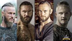 Resultado de imagem para barba viking