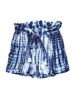 Resort Shorts- Calypso St. Barth