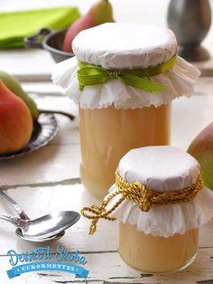 Körtedzsem Vanilla Cake, Pudding, Food, Vanilla Sponge Cake, Meal, Custard Pudding, Essen, Hoods, Puddings