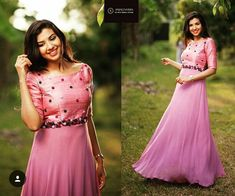 New Dress Party Long Maids 37 Ideas Gown Party Wear, Party Wear Indian Dresses, Indian Wedding Gowns, Indian Gowns Dresses, Saree Wedding, Wedding Wear, Party Dresses, Bridal Gowns, Indian Designer Outfits