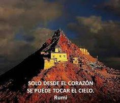 Resultado de imagen de rumi español