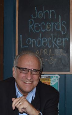 On the Road in Northwest Indiana with John Records Landecker (Photos and Commentary) Radio Flyer, South Bend, Book Signing, Chicago Illinois, East Side, Vintage Stuff, North West, Childhood Memories, Indiana