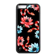 Flower Bombs - iPhone 6 Case – SUE TSAI