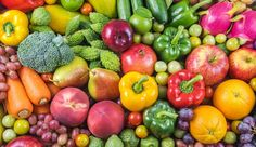 Tasty Fruits and Vegetables jigsaw puzzle Puzzle Of The Day, Fruits And Vegetables, Jigsaw Puzzles, Tasty, Country Living, Play, Food, Country Life, Fruits And Veggies