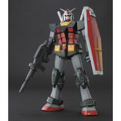 G Armor Real Type Color [G Fighter + RX-78-2 Gundam] :...