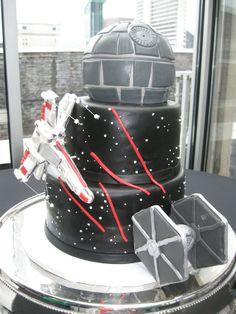 groom cake nashville, sculptured, 3d, star wars, signature cakes by vicki, groom cake nashville, #nashville, #groomscake, #nashvillewedding, #gettingmarried