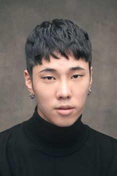 """Fantastic """"male hairstyle"""" info is offered on our web pages. Have a look and you wont be sorry you did. Asian Fade Haircut, Crop Haircut, Japanese Men Hairstyle, Asian Men Hairstyle, Japanese Hairstyles, Korean Short Hair, Short Hair Cuts, Short Hair Styles, Korean Hairstyles Women"""