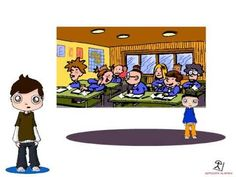 Experiencia real de un niño con Asperger - YouTube Family Guy, Teacher, English, Fictional Characters, Adhd, Autism, Professor, Teachers, English Language